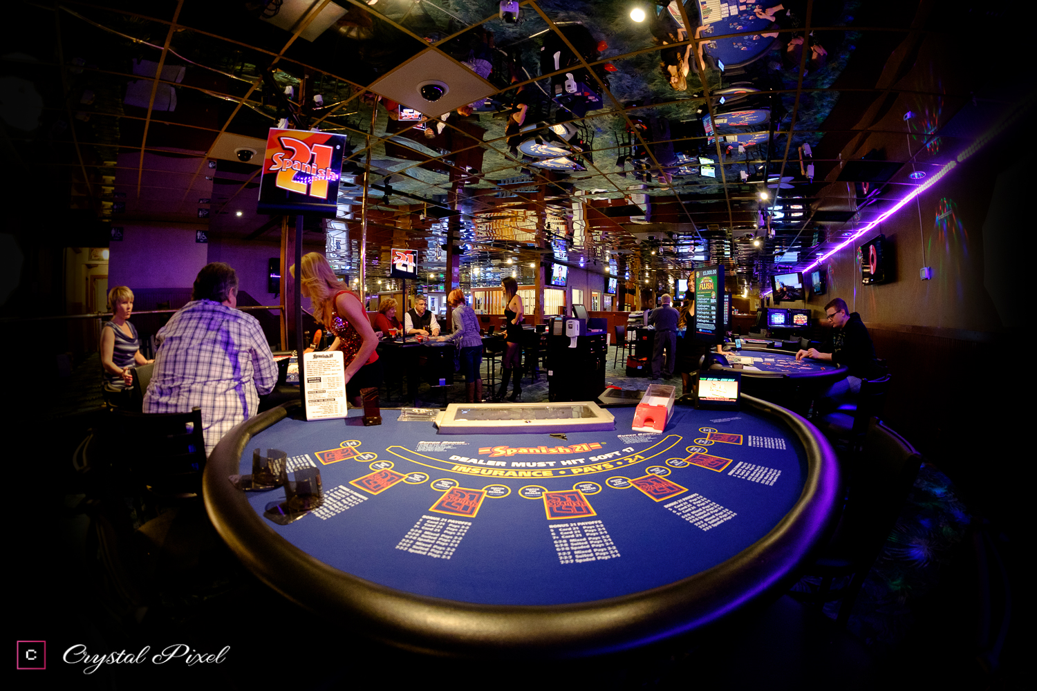 Susuamish clearwater casino cape canaveral casino