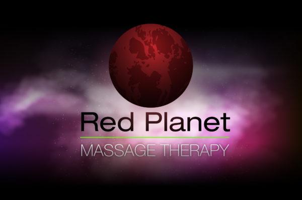 Red Planet Massage