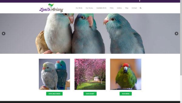 Lani's Aviary